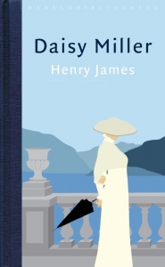 Daisy miller_henry james