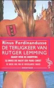 Rutger lemming