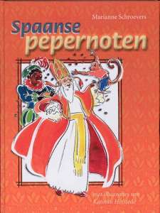 Spaanse pepernoten