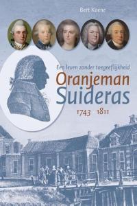 Oranjeman Suideras (1743-1811)