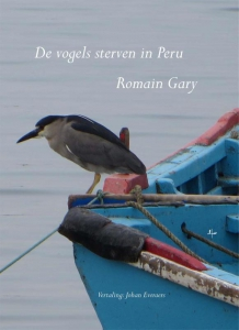 De vogels sterven in Peru
