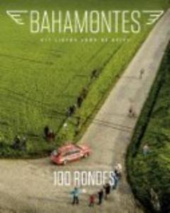 Bahamontes 13 100 Rondes