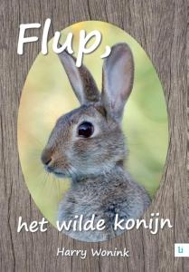 Flup, het wilde konijn