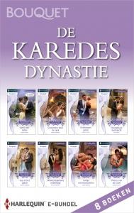 De Karedes Dynastie (8-in-1)