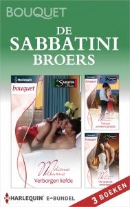 De Sabbatini broers (3-in-1)