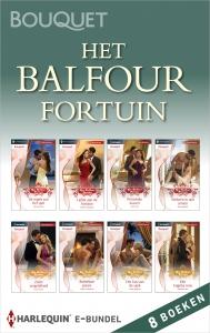 Het Balfour Fortuin (8-in-1)