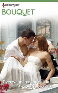 Overwonnen door een kus