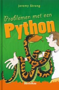 Problemen met een python