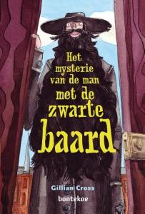 Het mysterie van de man met de zwarte baard