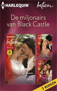 De miljonairs van Black Castle