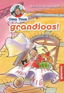 Oma Toos grandioos