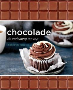 Chocolade. De verleiding ten top