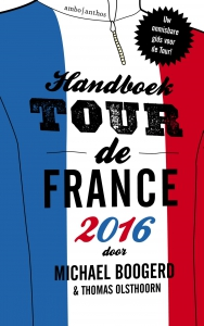 Handboek Tour de France 2016
