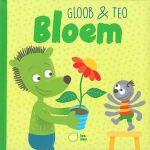Gloob & teo / bloem