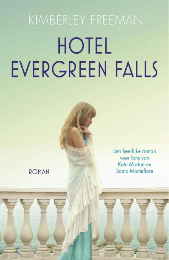 Hotel Evergreen Falls