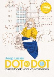 Dot-to-Dot puzzelboek voor volwassenen  1