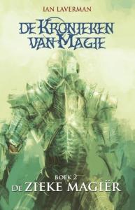 De zieke magiër