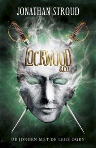 Lockwood en Co - 3 De jongen met lege ogen