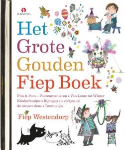 Het Grote Gouden Fiep Boek