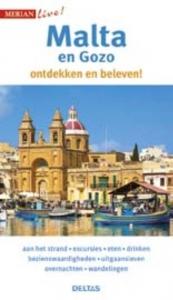 Merian live - Malta en Gozo