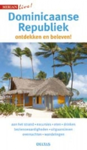 Merian live - Dominicaanse Republiek