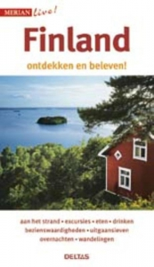 Merian live - Finland