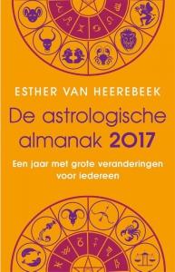 De astrologische almanak 2017
