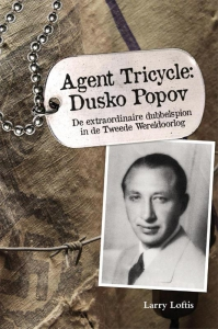 Agent Tricycle: Dusko Popov