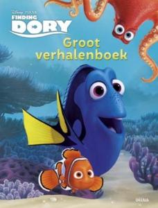Disney groot verhalenboek Finding Dory