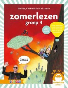 ZOMERLEZEN GROEP 3