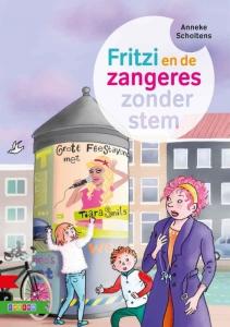 Fritzi en de zangeres zonder stem