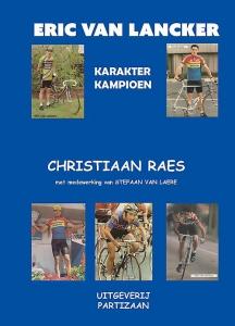 biografie van wielrenner Eric Van Lancker