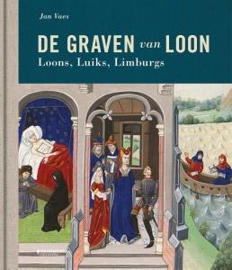 De graven van Loon