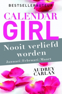 Nooit verliefd worden - januari/februari/maart