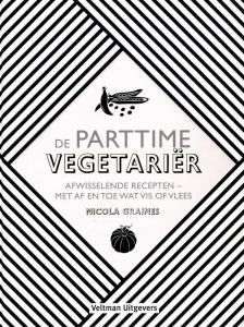 De parttime vegetarier