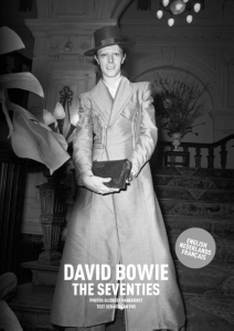 David Bowie - The Seventies