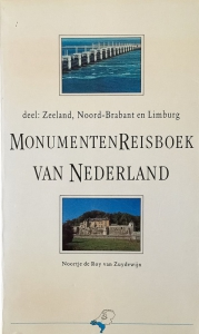 Monumentenreisboek