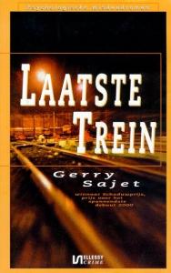 Sajet-laatstetrein