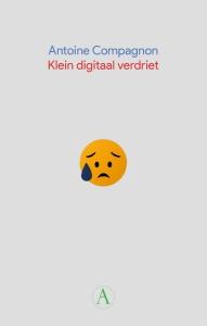 Klein digitaal verdriet