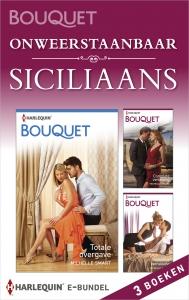 Onweerstaanbaar Siciliaans (3-in-1)