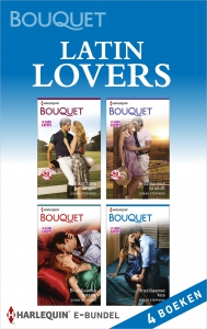 Latin Lovers (4-in-1)