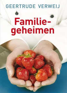 Familiegeheimen - grote letter uitgave
