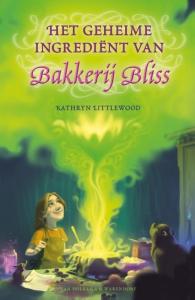 Het geheime ingredient van Bakkerij Bliss