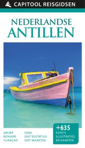 Capitool Nederlandse Antillen