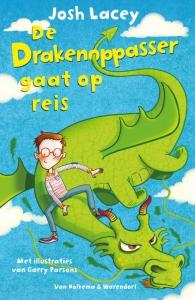 De drakenoppasser gaat op reis