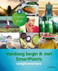 Vandaag begin ik met smartpoints