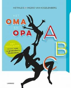 Het oma en opa ABC. Het invulboek voor grootouders en kleinkinderen