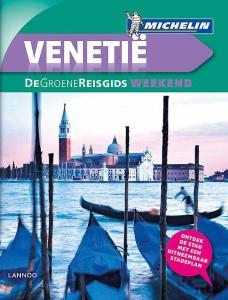 De Groene Reisgids Weekend - Venetië
