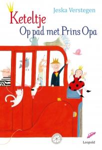 Op pad met Prins Opa
