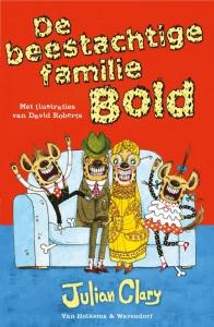 De beestachtige familie Bold